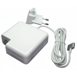 "Блок питания для ноутбука Apple 85W 20V 4.25A MagSafe2 A1424, Apple MacBook Pro Retina 15"" mid 2015, mid 2014, end 2013, mid 2012. OEM"
